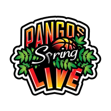 Pangos Spring Live