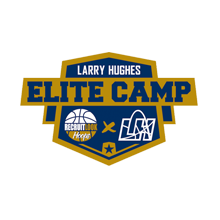 Larry Hughes Elite Camp