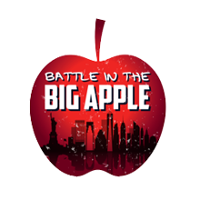 Battle in the Big Apple