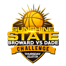 Sunshine State Broward vs Dade Challenge