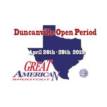 Duncanville Open Period 1