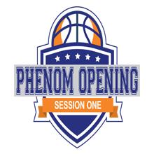 Phenom Opening Session One