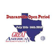 Duncanville Open Period 2 (2019)