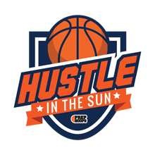 Hustle in the Sun (2019)