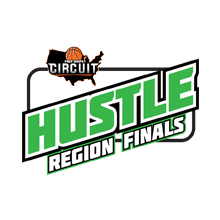 Hustle Region Finals