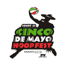 Cinco De Mayo Hoopfest