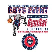 GymRat Challenge (2019)