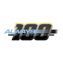 Always 100 Challenge (2019)