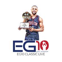 EG10 Classic (2019)