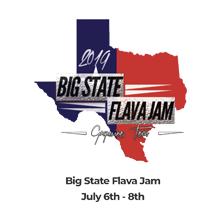 Big State Flava Jam
