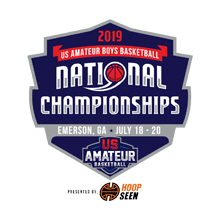 US Amateur Basketball National Championships