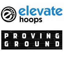 Elevate Hoops - Proving Ground (2018)