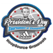 Adidas Presidents' Day Tournament of Champions