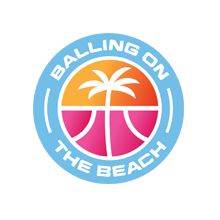Balling on the Beach (2019)