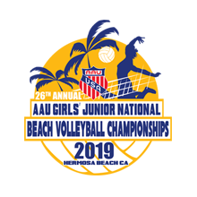 AAU Beach National Championships