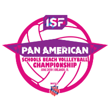 ISF Pan American Beach Volleyball Championships