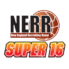 NERR Super 16 (2018)