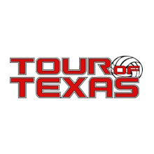 Tour of Texas San Antonio (12,16-18)