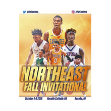 Northeast Fall Invitational
