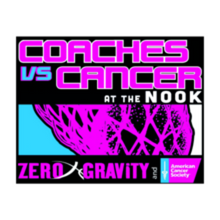 Coaches vs. Cancer at the Nook (2018)