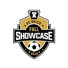 Boys FC Delco Fall Showcase