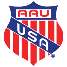 AAU Volleyball Nationals (2020)