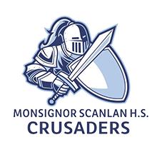 Activation Monsignor Scanlan Crusader Invitational (2020)