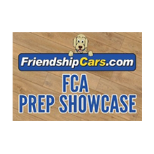 Fellowship of Christian Athletics Prep Showcase