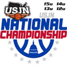 USJN 15u-12u National Championships (2020)