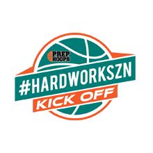 Prep Hoops #HardWorkSzn Kickoff (2020)