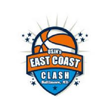 East Coast Clash (2018)