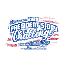 Presidents Day Challenge (2020)