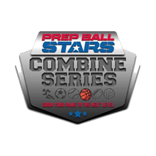 Prep Ball Stars Combine for Girls (2020)