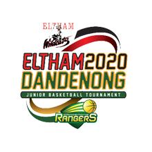 Eltham Dandenong Junior Basketball Tournament (2020)