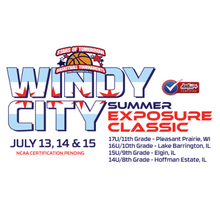 Windy City Summer Exposure Classic (2018)