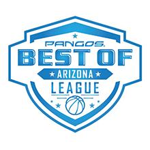 Pangos Best of Arizona League (2020)