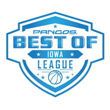 Pangos Best of Iowa League (2020)