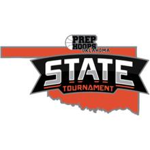 Prep Hoops Oklahoma State Tournament (2020)