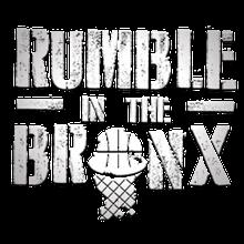 Rumble in The Bronx II (2018)