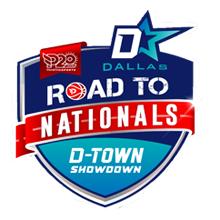 D-Town Showdown (2020)
