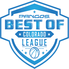 Pangos Best of Colorado League (2020)