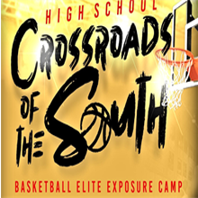 Crossroads of the South Middle School Elite Camp (2020)