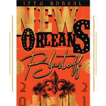 New Orleans Blastoff (2021)