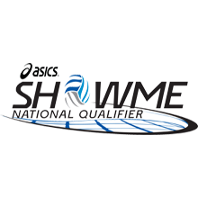 ASICS Show Me National Qualifier 11's - 14's, 18's (2021)