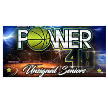 Power48 Unsigned Seniors (2018)