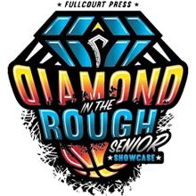 Fullcourt Press Diamond in the Rough Unsigned Senior Showcase (2020) (2021)
