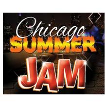 Chicago Summer Jam (2018)