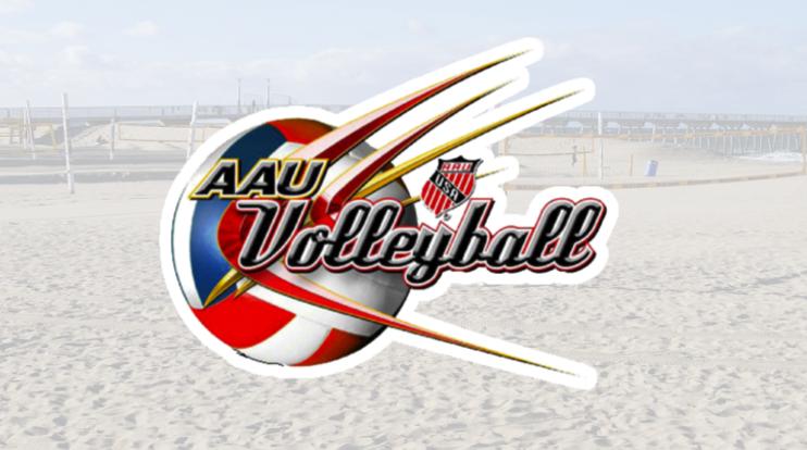 AAU Regional Beach Volleyball Championships (2017)
