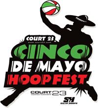 Cinco De Mayo Hoopfest (2021)