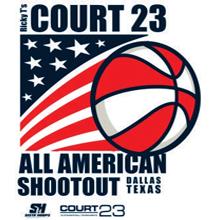 All-American Shootout (2021)